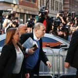 Weinstein no aceptará culpabilidad por violación