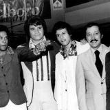Escuche aquí cinco canciones inolvidables de la Fania All Stars