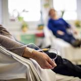 Pacientes de cáncer podrían evitar la quimioterapia