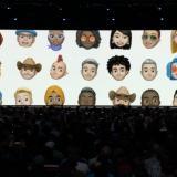 Así son los nuevos emojis personalizados de Apple