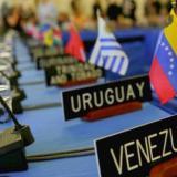 Oposición venezolana respalda resolución de la OEA contra reelección de Maduro