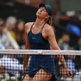 Muguruza acaba con las esperanzas de Sharapova en Roland Garros