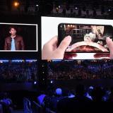 """Avalanchas de videojuegos y encuentros en la """"nube"""" en Los Ángeles"""
