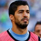 """Suárez ha """"madurado mucho"""" y está listo para el Mundial, dice Tabárez"""