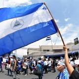 Nicaragua retorna al diálogo nacional en medio de violencia