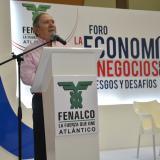 Hay que hacer las reformas tributaria y pensional: Fenalco