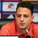 Santiago Arias (26 años).