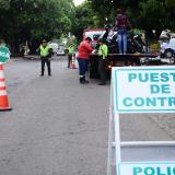 Autoridades intensificaron operativos en Valledupar para exigir el Soat.