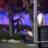 Lanzan artefacto explosivo en matadero de Malambo