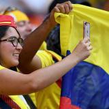 Cancillería ha asistido a 65 colombianos durante el Mundial en Rusia