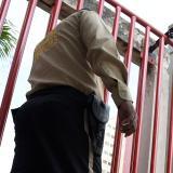 A sanción presidencial el proyecto de ley que da beneficios a vigilantes