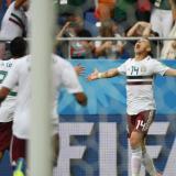 México 2, Corea del Sur 1: ¡Bravo, Osorio!