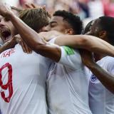 Inglaterra golea 6-1 a Panamá y Kane es líder en la tabla de goleadores