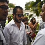 Familias de periodistas ecuatorianos asesinados piden acceso a investigación