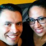 Andrés Gómez Uriza y Jennifer Andrea Plazas Pinilla.