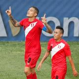Perú se despide con victoria del Mundial de Rusia 2018