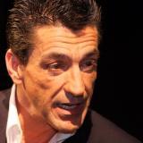 Luis Fernando Montoya, actor fallecido.
