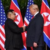 Corea del Norte sigue mejorando su planta nuclear, según los expertos