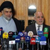 """Primer ministro iraquí ordena ejecución """"inmediata"""" de todos los """"terroristas"""" yihadistas condenados a muerte"""