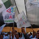Organismo internacionales piden garantías durante elecciones en México