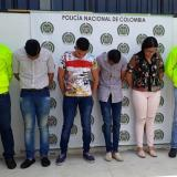 Detienen a siete de los estudiantes que pagaron por ingresar a Unimag