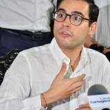 Abren investigación contra exalcalde Sergio Londoño