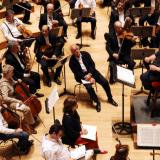 Flautista acusa de discriminación a la Sinfónica de Boston