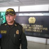 Atentan contra un juez de Puerto Colombia