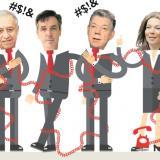 La Ley del Montes | El teléfono roto de Prieto