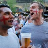 Se espera la venta de 10 millones de pintas de cerveza.