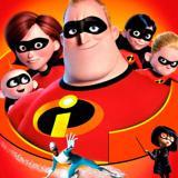 Los Increíbles 2 se convierte en la película animada más vista en la historia en Colombia