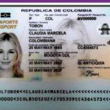 Conozca el nuevo pasaporte que será expedido en Colombia