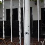 Atentado contra 'El Mapaná' en El Carmen