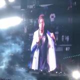 Jay-Z y Beyoncé sorprenden vistiendo la camisa de Francia durante concierto en París