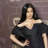En video | Cardi B encabeza nominaciones a los MTV Awards