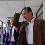Juez confirma medida de aseguramiento en centro carcelario contra Roberto Prieto