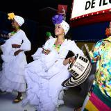El baile y la música serán parte de las actividades.