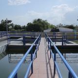 Planta de Tratamiento de Agua Potable (Ptap) del municipio de Repelón.