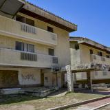 Siete edificios que están en el olvido en Barranquilla