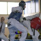 Domingo dorado para Cuba en taekwondo