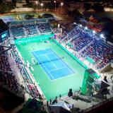 El Parque de Raquetas se llamará 'Mafe' Herazo: Char