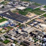 Balanza comercial de las zonas francas tiene superávit de USD56,6 millones