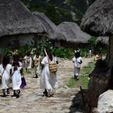 En Cesar, Magdalena y Guajira hacen reparos a la 'Línea negra'
