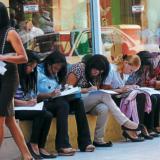 Tasa de desempleo en Colombia sube y se sitúa en 9,1%