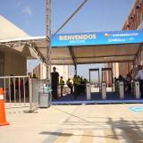 Supergiros y Financiera Pagos Internacionales se toman Los Juegos Centroamericanos y del Caribe