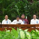 Semana crucial para que Gobierno y el ELN firmen cese al fuego bilateral