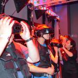 The Void: hiperrealidad como entretenimiento