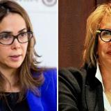Suspenden de nuevo audiencia contra Gina Parody y Cecilia Álvarez
