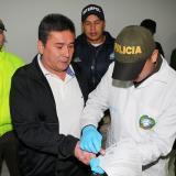 Extraditan a  Estados Unidos al esmeraldero 'Pedro Orejas'