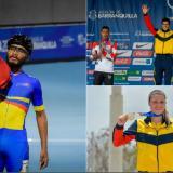 Así les fue a los deportistas del Atlántico en los Juegos 2018